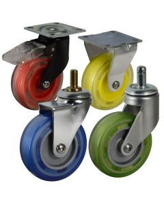 Cool Casters #200 Profile Series
